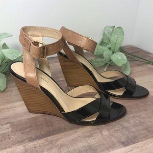 Nine West Wedges Sandals